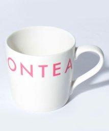 Afternoon Tea LIVING/ロゴマグカップ/500680444