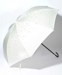 pink trick/BE SUNNY ビーサニー 2段折りたたみ傘 シャイニースター (晴雨兼用 UV 紫外線カット  耐風 軽量 撥水)/500714702