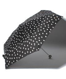 pink trick/BE SUNNY ビーサニー 5段折りたたみ傘 ナチュラルドット (晴雨兼用 UV 紫外線カット  耐風 軽量 撥水)/500714710