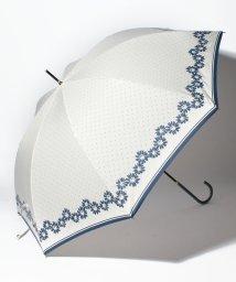pink trick/BE SUNNY ビーサニー ノーマル長傘 リトゥシーデイジー (晴雨兼用 UVカット 耐風 軽量 撥水)/500714732