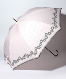 pink trick/BE SUNNY ビーサニー ノーマル長傘 リトゥシーデイジー (晴雨兼用 UVカット 耐風 軽量 撥水)/500714733