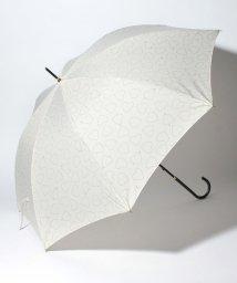 pink trick/BE SUNNY ビーサニー ノーマル長傘 ハートキャッチ (晴雨兼用 UVカット 耐風 軽量 撥水)/500714735