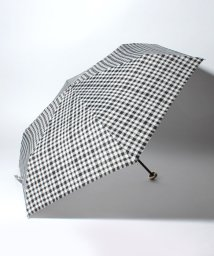 pink trick/BE SUNNY ビーサニー 3段折りたたみ傘  ランダムチェック (晴雨兼用 UV 紫外線カット  耐風 軽量 撥水)/500714774