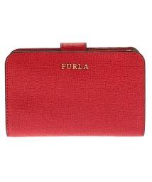 FURLA /フルラ バビロン ジップアラウンド ウォレット/500722389