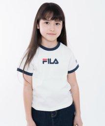 SHIPS KIDS/FILA×SHIPS KIDS:クレリック TEEシャツ【SHIPS別注】(100〜150cm)/500728817