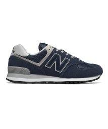 New Balance/ニューバランス/メンズ/ML574EGN D/500729845