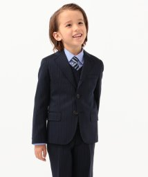 SHIPS KIDS/SHIPS KIDS:ストライプ ジャケット(100~130cm)【OCCASION COLLECTION】/500730496