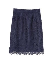 PROPORTION BODY DRESSING/リーフハートケミカルスカート/500730648