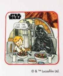 green label relaxing (Kids)/【STAR・WARS(スター・ウォーズ)】 DARTH VADER+SONミニタオル/500704782