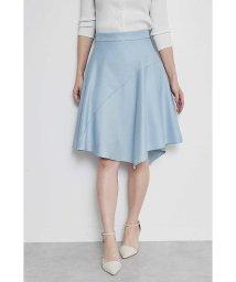 PROPORTION BODY DRESSING/◆オザワルツツイルアシンメトリースカート/500732039