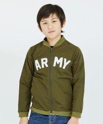 KRIFF MAYER(Kids)/アーミーJK(120〜160cm)/500716361