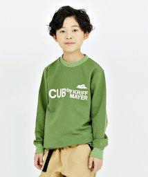 KRIFF MAYER(Kids)/マイニチロゴクルー(120〜160cm)/500716397