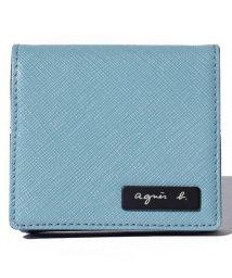 agnes b. VOYAGE/AH16‐09  コインケース/500720083