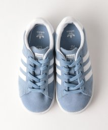 green label relaxing (Kids)/adidas(アディダス) CAMPUS スニーカー 15cm-16cm/500721412