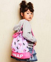 ANAP KIDS/ナップサック/500723433
