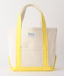 NOLLEY'S/【Web限定カラー】【ORCIVAL/オーシバル】TOTE BAG S/500727188