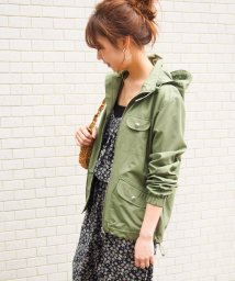 Spick & Span/【Cape HEIGHTS】ROCHESTER別注ブルゾン◆/500735340