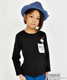KRIFF MAYER(Kids)/スヌーピーロンTEE(110〜130cm)/500723195