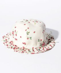 SENSE OF WONDER/野イチゴフラワー帽子/500722033