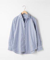 coen/2WAYスキッパーシャツ/500729163
