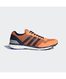 adidas/アディダス/ADIZERO JAPAN BOOST 3 WIDE/500736810