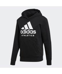 adidas/アディダス/メンズ/M SPORT ID ATHLETICS ロゴ スウェットパーカー (裏毛)/500736823