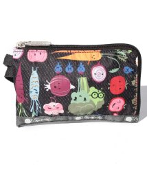 LeSportsac/CURVED COIN POUCH リトルスプラウト/LS0019666