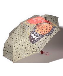 Desigual/UMBRELLA_BUTTERHEART/500715160