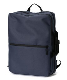 SHIPS JET BLUE/【Begin 10月号掲載】SHIPS JET BLUE: CORDURA 2WAY バッグ/500738329