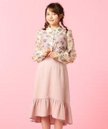 MIIA/フィッシュテールスカート/500739606