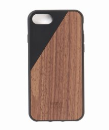 JOURNAL STANDARD relume Men's/NATIVE UNION / CLIC WOODEN iPhone 7用ケース/500740095