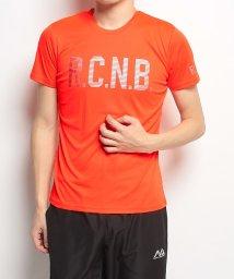 Number/ナンバー/メンズ/ネオンカラービッグロゴTシャツ/500740517