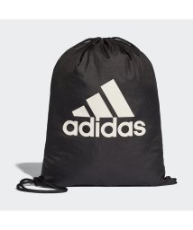 adidas/アディダス/ビッグロゴジムバッグ/500740609