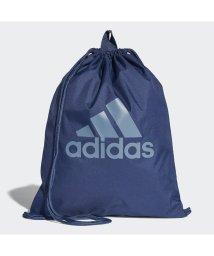 adidas/アディダス/ビッグロゴジムバッグ/500740614