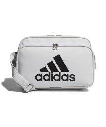 adidas/アディダス/エナメルバッグM/500740646