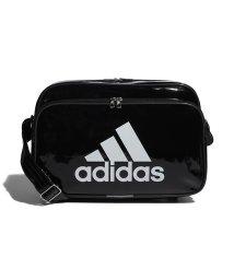 adidas/アディダス/エナメルバッグM/500740647
