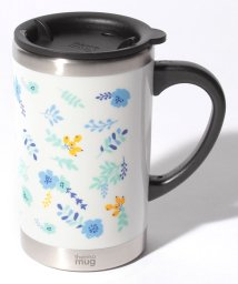Afternoon Tea LIVING/フラワー柄スリムマグカップ/500724164