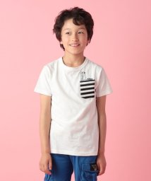 JEANS‐b2nd/SURF OUT Tシャツ/500728002