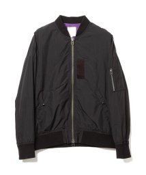 BEAMS OUTLET/【WEB限定】BEAMS / NEW STANDARD ルーズフィット MA-1/500740912
