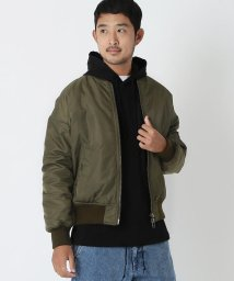 BEAMS OUTLET/BEAMS / MA-1 17AW/500740976