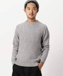 BEAMS OUTLET/BEAMS / サイドリブニット 17AW/500741150
