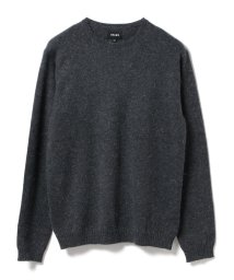 BEAMS OUTLET/BEAMS / アンゴラ ナイロン ニット/500741162