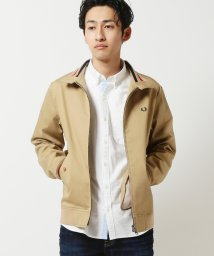 BEAMS OUTLET/FRED PERRY × BEAMS / 別注 ハリントン ジャケット/500741178