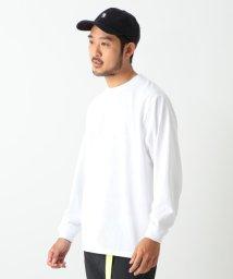 BEAMS OUTLET/BEAMS / ハイテク ワイドTシャツ/500741243