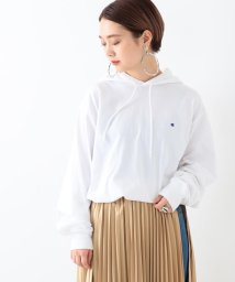 Ray BEAMS/Champion × Ray BEAMS / 別注 Hooded Long Sleeve Tシャツ/500741798