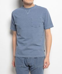 Alpine DESIGN/アルパインデザイン/メンズ/胸ポケットTシャツ/500756008