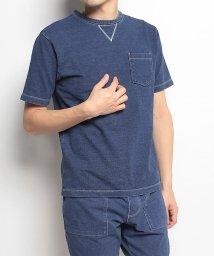 Alpine DESIGN/アルパインデザイン/メンズ/胸ポケットTシャツ/500756009