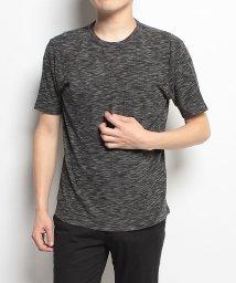 Alpine DESIGN/アルパインデザイン/メンズ/胸ポケットTシャツ ワッフル杢/500756014