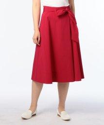 NOLLEY'S sophi/リボン付ハイウエストラップスカート/500735803
