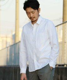 Men's Bigi/【Vintage Archives】ビンテージアーカイブシャツ/トロピカルアロハ柄/500740079